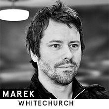 Marek Whitechurch