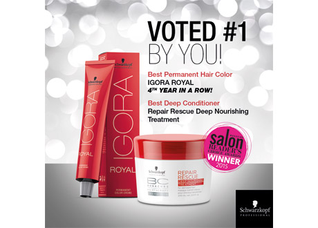 Salon Magazine Readers Choice Awards