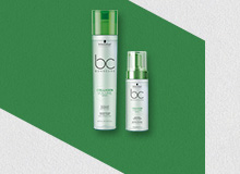 BC BONACURE Collagen Volume Boost