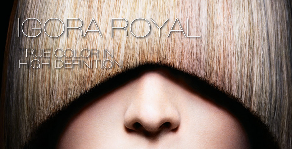 IGORA ROYAL TRUE HIGHLIFTS Philosophy