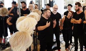 BUSINESS – Invest in Your Salon Team
