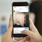 Digital Salon: How–to post User Generated Content (UGC) on Social Media
