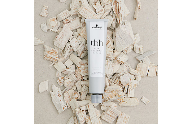 Marques Essentielles : tbh - true beautiful honest Collection Beige Nature