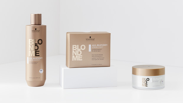 CONSULTATION – Essential Brands: BLONDME Detoxifying System