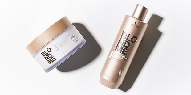 Essential Brands: BLONDME Detoxifying System