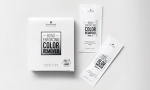 CONSULTATION – Essential Brands: Bond Enforcing Color Remover