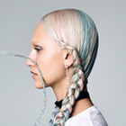 Get the Look: Twisted Braids with Joana Neves