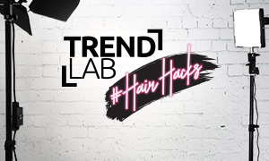 Creativity #HairHacks: Discover Hairdresser-Led Content from the TrendLab
