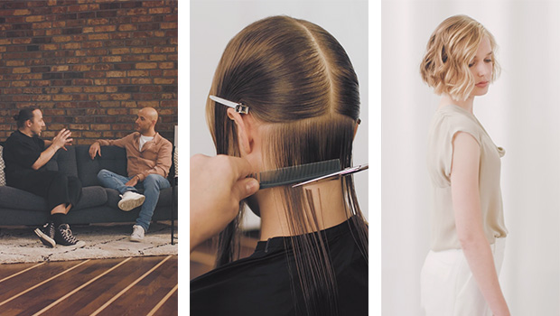 #HairHacks: Discover Hairdresser-Led Content from the TrendLab