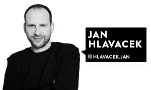 CREATIVITY – TrendLab: Experience even #MOREVIBRANCE with Jan Hlavacek