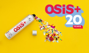 Celebrating 20 Years of OSiS+ #madetocreate