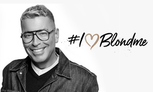 CREATIVITY – #ILOVEBLONDME: Jack Howard Talks Blond