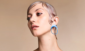 ESSENTIAL LOOKS – Trend Alert: Creating Tomorrow's Color Today Collection