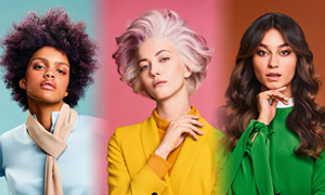 ESSENTIAL LOOKS – Trend Alert: Color Clash