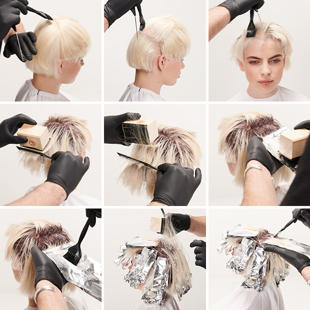 Hair How-To: Urbaganza Catwalk Edutorial – Amy