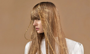 Essential Looks Hair How-To: Texture Tension Catwalk Edutorial – Petra