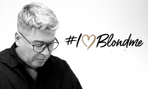 #ILOVEBLONDME: How to Balayage with Jack Howard