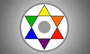 ESSENTIAL SKILLS - The Color Wheel