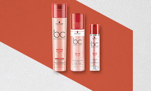 BC BONACURE Peptide Repair Rescue