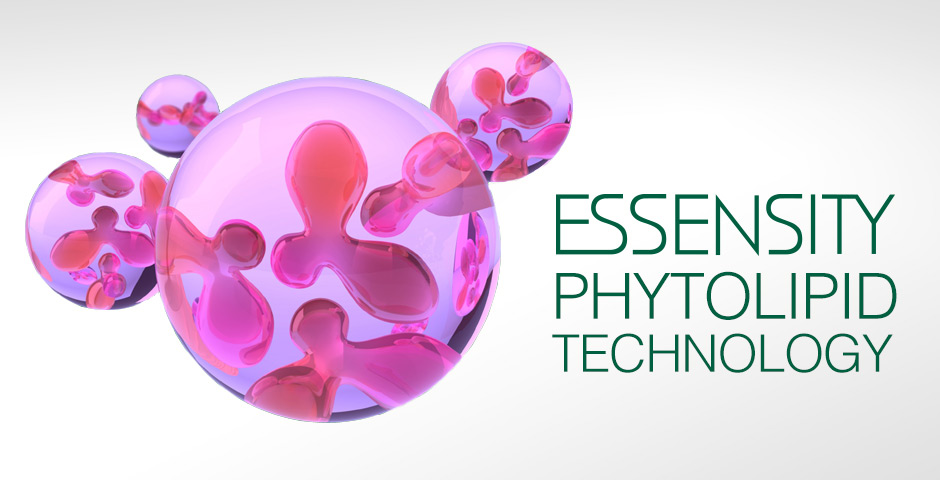 ESSENSITY Color Technology
