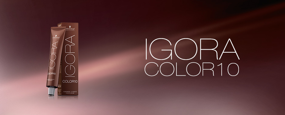 IGORA COLOR10