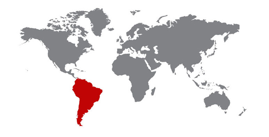 Schwarzkopf Professional - South America