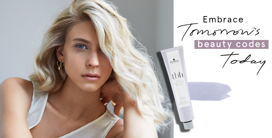 Schwarzkopf Professional - tbh - true beautiful honest