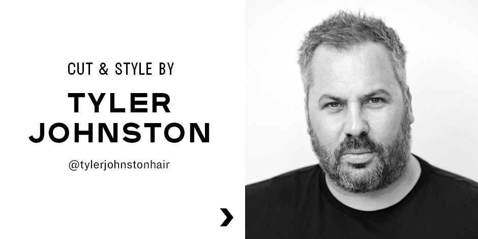 Cut & Style by Tyler Johnston