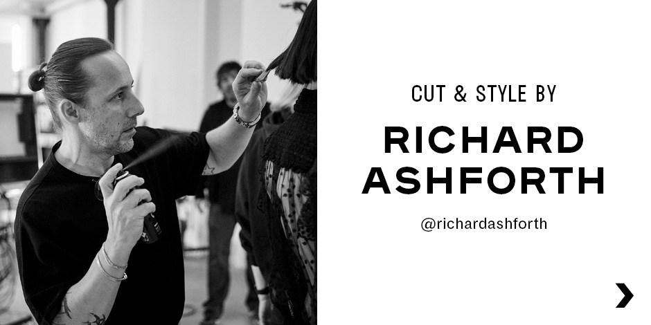 Cut & Style by Richard Ashforth