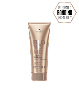 BLONDME® Keratin Restore Bonding Conditioner