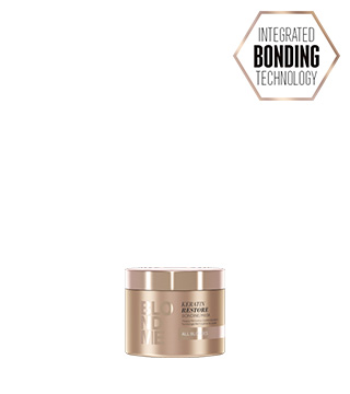 BLONDME® Keratin Restore Bonding Mask