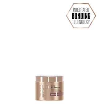 BLONDME® Tone Enhancing Bonding Mask