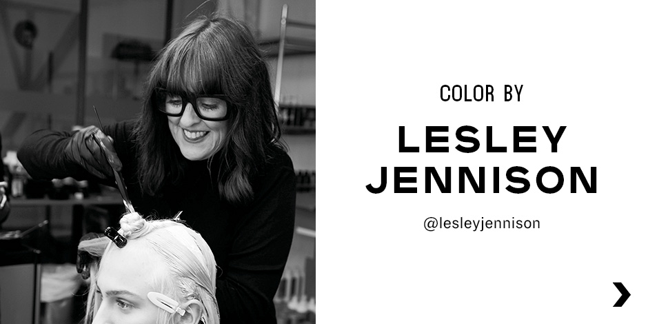Color by Lesley Jennison